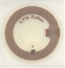 RFID UPM 13.56 CD DVD Tags