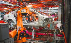 Car Manufacturing Process